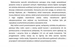 Apel Wielkopolskiej Izby Rolniczej do rolników