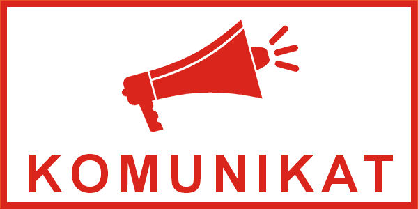 komunikat